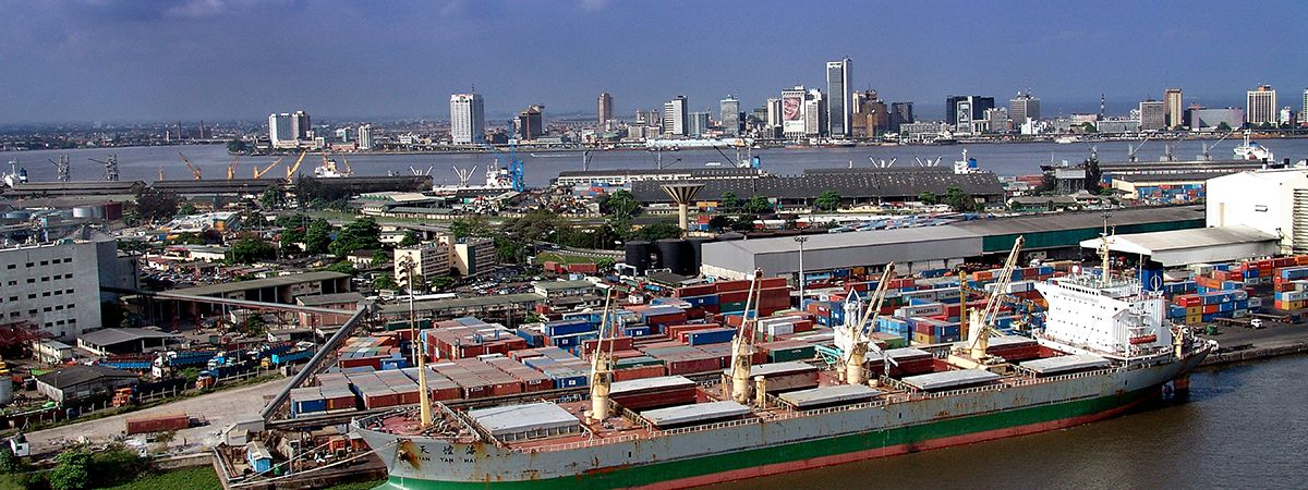 Shipping & Logistics services in Nigeria